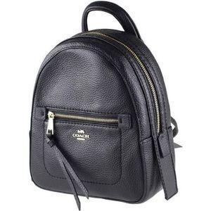 Coach Andi Mini Backpack